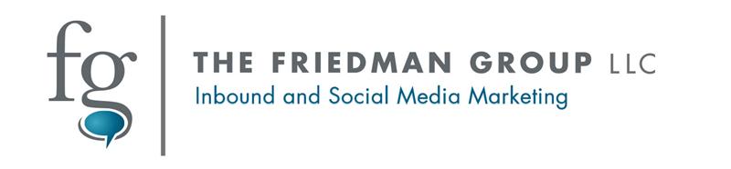 The Friedman Group, Social Media Marketing